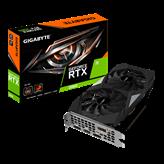 Grafička kartica PCI-E GIGABYTE GeForce RTX 2060 Phoenix GS, 6GB GDDR6
