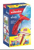 Čistač VILEDA Windomatic, + Spray Washer