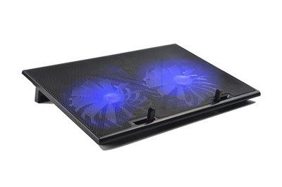 """Hlađenje za notebook MSI FREEZE DUAL 2, do 17"""", crno"""