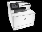 Multifunkcijski uređaj HP LaserJet Pro MFP M377dw, M5H23A, printer/scanner/copy, 600dpi, 256Mb, USB, WiFi, LAN