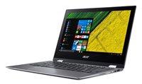 "Prijenosno računalo ACER Spin 1 NX.H67EX.004 / Pentium N5000, 4GB, 64GB SSD, HD Graphics, 11.6"" touch FHD, Windows 10S, sivo"