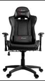 Gaming stolica AROZZI Mezzo V2, crna