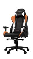 Gaming stolica AROZZI Verona PRO V2, narančasto-crna