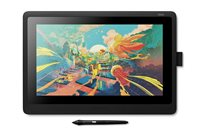 Grafički tablet WACOM Cintiq 16, DTK1660K0B, Wacom Pro Pen, crni + Gratis stalak