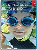 Elektronska licenca ADOBE, Photoshop Elements 2019 WIN/MAC IE - trajna licenca