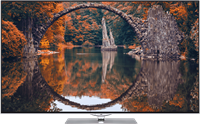 "LED TV 55"" JVC LT-55VU73M, SMART, 4K UHD, DVB-T2/C/S2, HDMI, USB, WiFi, BLUETOOTH, Energetska klasa  A+"