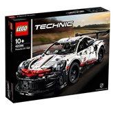 LEGO 42096, Technic, Porsche 911 RSR