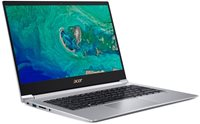 "Prijenosno računalo ACER Swift 3 NX.GXZEX.031 / Core i3 8130U, 8GB, 256GB SSD, HD Graphics, 14"" LED FHD, Linux, srebrno"
