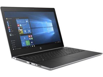"Prijenosno računalo HP Probook 450 2SY27EA / Core i3 7100U, 4GB, 128GB SSD, HD Graphics, 15.6"" LED FHD, Windows 10 Pro, siva"