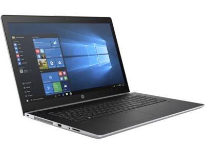 """Prijenosno računalo HP Probook 470 G5 2UB72EA / Core i5 8250U, 8GB, SSD 512GB, GeForce 930MX, 17.3"""" LED FHD, Windows 10 Pro, sivo"""