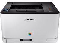 Printer SAMSUNG SL-C430W, SS230C, Color laserski, 2400dpi, 64Mb, USB, Wi-Fi