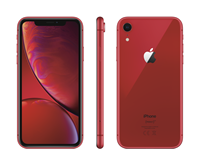 "Smartphone APPLE iPhone XR, 6,1"", 256GB, crveni"