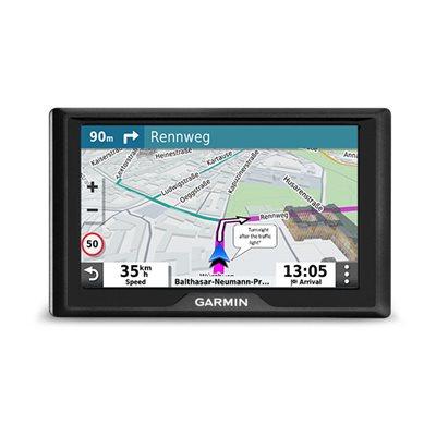 "Navigacija GARMIN Drive 52MT-S Europe, Life time update, 5"""