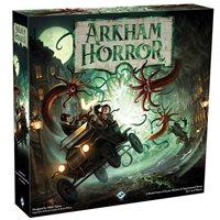 Društvena igra ARKHAM HORROR, 3rd edition