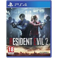 Igra za SONY PlayStation 4, Resident Evil 2 Remake