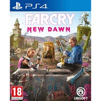 Igra za SONY PlayStation 4, Far Cry New Dawn Standard Edtion - Preorder