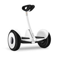 Hoverboard XIAOMI Ninebot S, kotači 10,5˝, bijeli