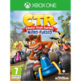 Igra za MICROSOFT XBOX ONE, Crash Team Racing Nitro-Fueled - Preorder