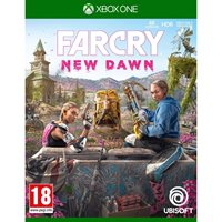 Igra za MICROSOFT XBOX One, Far Cry New Dawn Standard Edtion - Preorder