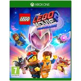 Igra za MICROSOFT XBOX One, Lego The Movie Videogame 2 - Preorder