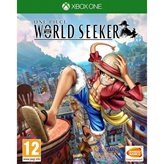 Igra za MICROSOFT XBOX One, One Piece World Seeker - Preorder