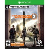 Igra za MICROSOFT XBOX One, Tom Clancy's The Division 2 - Preorder