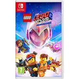Igra za NINTENDO Switch, Lego The Movie Videogame 2 - Preorder