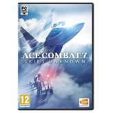 Igra za PC, Ace Combat 7: Skies Unknown - Preorder