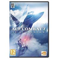 Igra za PC, Ace Combat 7: Skies Unknown - Preorder