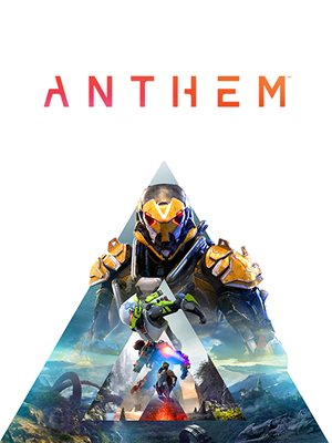 Igra za PC, Anthem - Preorder