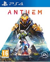 Igra za SONY PlayStation 4, Anthem - Preorder
