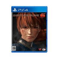 Igra za SONY PlayStation 4, Dead or Alive 6 - Preorder