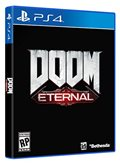 Igra za SONY PlayStation 4, Doom Eternal - Preorder