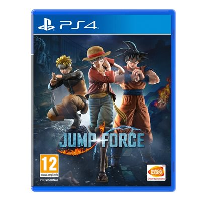 Igra za SONY PlayStation 4, Jump Force - Preorder