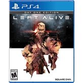 Igra za SONY PlayStation 4, Left Alive Day 1 Edition - Preorder