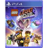 Igra za SONY PlayStation 4, Lego The Movie Videogame 2 - Preorder