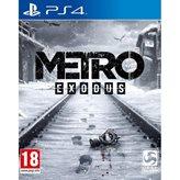 Igra za SONY PlayStation 4, Metro Exodus - Preorder