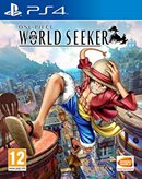Igra za SONY PlayStation 4, One Piece World Seeker - Preorder
