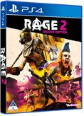 Igra za SONY PlayStation 4, Rage 2 Deluxe - Preorder