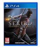 Igra za SONY PlayStation 4, Sekiro: Shadows Die Twice - Preorder