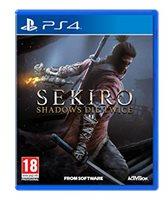 Igra za SONY PlayStation 4, Sekiro: Shadows Die Twice - Preorder