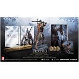 Igra za SONY PlayStation 4, Sekiro: Shadows Die Twice Collectors Edition - Preorder