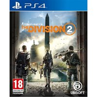 Igra za SONY PlayStation 4, Tom Clancy's The Division 2 Standard Edition - Preorder