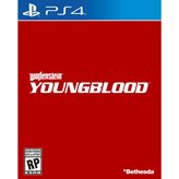 Igra za SONY PlayStation 4, Wolfenstein Youngblood - Preorder