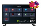 LED TV 32'' VIVAX TV-32LE78T2S2SM, HD Ready, ANDROID 7.0 SMART, Wi-Fi, DVB-T/C/T2, A
