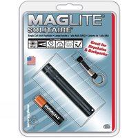 Ručna svjetiljka MAGLITE Solitaire K3A016L, crna, blister