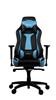 Gaming stolica AROZZI Vernazza, crno-plava