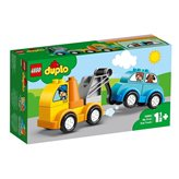 LEGO 10883, Duplo, My First Tow Truck, moje prvo vučno vozilo