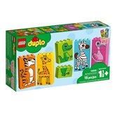 LEGO 10885, Duplo, My First Fun Puzzle, moja prva zabavna slagalica