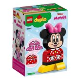 LEGO 10897, Duplo, My First Minnie Build, moja prva Minnie